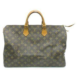 💎✨STUNNING✨💎Louis Vuitton Speedy 40 Handbag